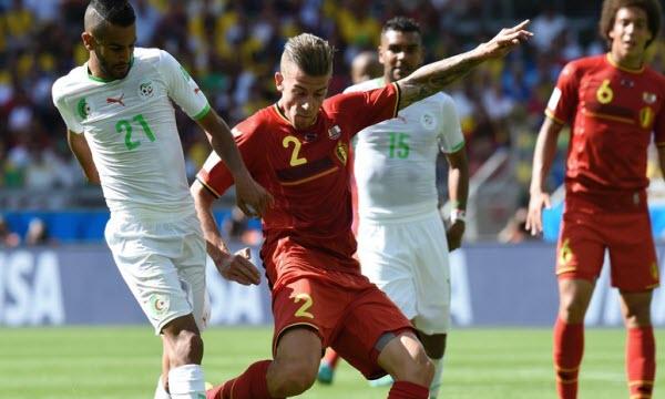 Bóng đá - Bỉ vs Thụy Sỹ 01h45 ngày 13/10