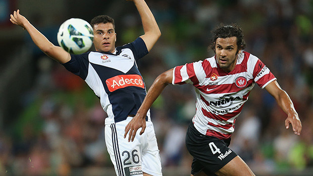 Bóng đá - Western Sydney vs Melbourne Victory FC 17h10 ngày 12/8