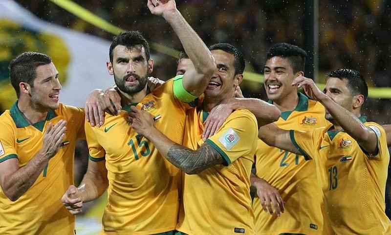 Bóng đá - Oman vs Australia 19h00 ngày 30/12