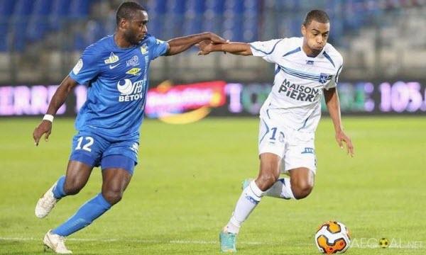 Dự đoán nhận định Ajaccio GFCO vs Auxerre 02h00 ngày 12/01