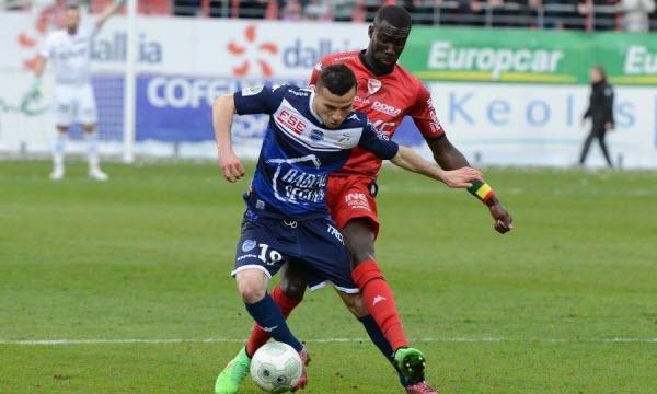 Thông tin trước trận ES Troyes AC vs Ajaccio