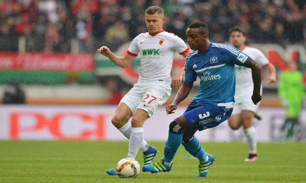 Bóng đá - Augsburg vs Hamburger 21h30, ngày 13/01