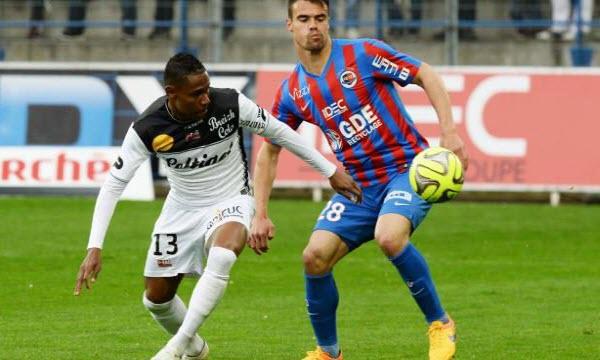 Bóng đá - Caen vs Lille OSC 02h00, ngày 14/01