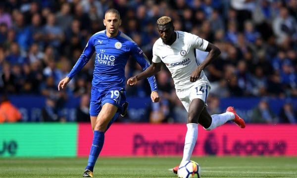 Bóng đá - Chelsea vs Leicester City 22h00, ngày 13/01