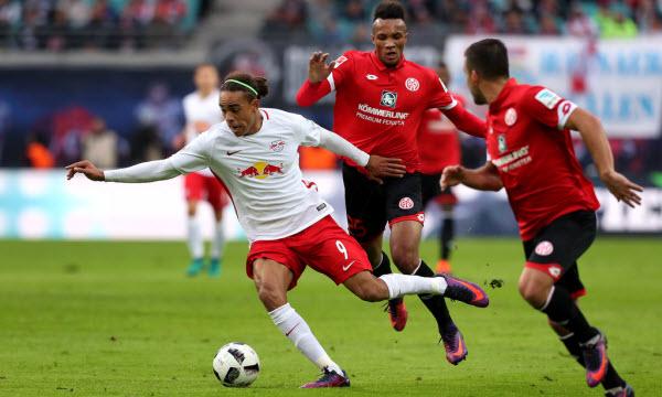Phân tích RB Leipzig vs Schalke 04 23h30 ngày 3/10