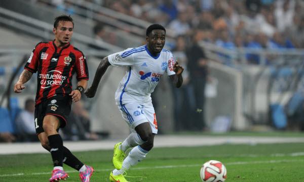 Bóng đá - Nice vs Amiens 02h00, ngày 14/01
