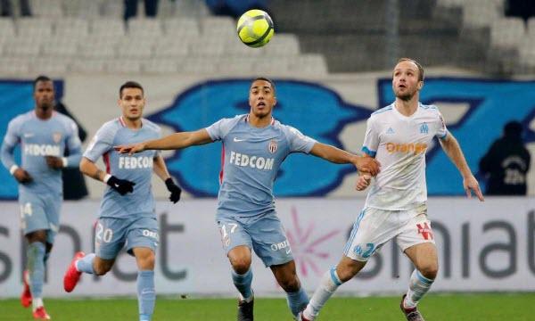 Bóng đá - Marseille vs Monaco 03h00 ngày 14/01