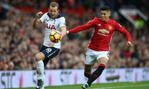 Bóng đá - Tottenham Hotspur vs Manchester United 23h30 ngày 13/01