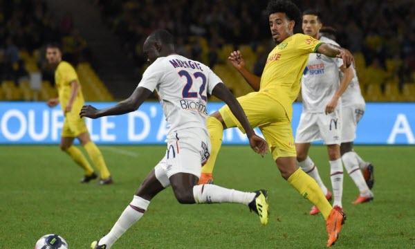 Bóng đá - Caen vs Nantes 01h30 ngày 14/02