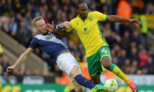 Nhận định dự đoán Preston North End vs Norwich City 21h ngày 2/4
