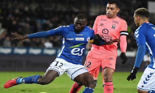 Bóng đá - Saint-Etienne vs Strasbourg 01h00 ngày 14/02