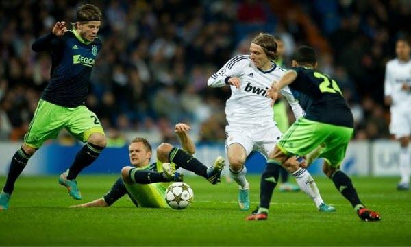 Dự đoán nhận định Real Madrid vs Ajax Amsterdam 03h00 ngày 06/03