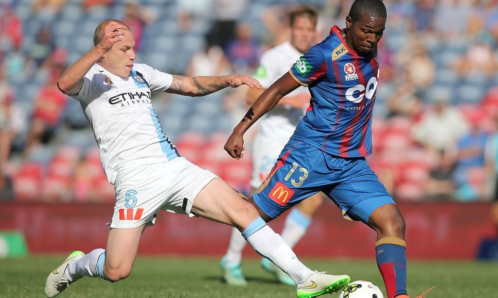 Bóng đá - Melbourne City vs Newcastle Jets FC 13h30, ngày 14/03