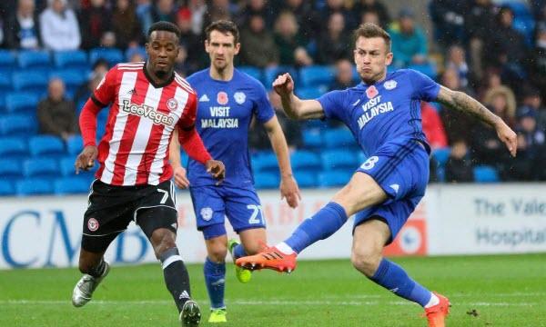 Dự đoán nhận định Brentford vs Cardiff City 02h45 ngày 12/12