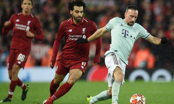 Bóng đá - Bayern Munich vs Liverpool 03h00 ngày 14/03