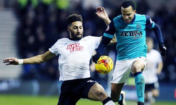 Bóng đá - Blackburn Rovers vs Birmingham 22h00 ngày 15/12