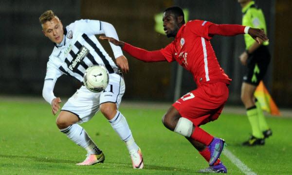 Bóng đá - Foggia vs Ascoli 00h00, ngày 14/04