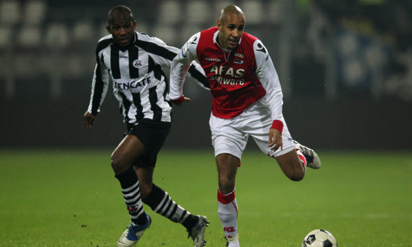 Bóng đá - AZ Alkmaar vs Heracles Almelo 19h30 ngày 16/5