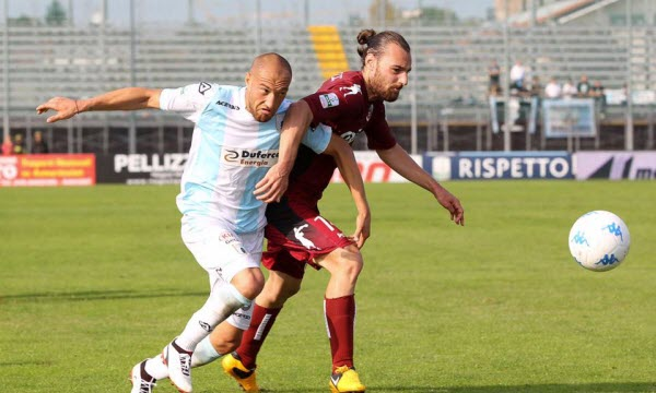 Bóng đá - Parma vs Cittadella 02h00, ngày 14/04