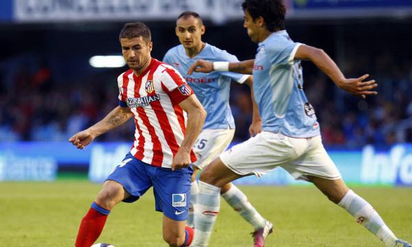Bóng đá - Atletico Madrid vs Celta Vigo 23h30 ngày 13/04