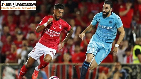 Bóng đá - Nimes vs Marseille 1h ngày 10/8