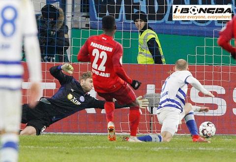 Bóng đá - SC Paderborn 07 vs MSV Duisburg 18h00 ngày 13/04