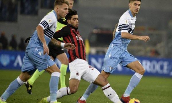 Dự đoán nhận định AC Milan vs Lazio 01h45 ngày 25/04
