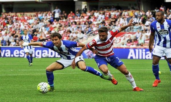 Bóng đá - Osasuna vs Granada 00h00 ngày 04/02
