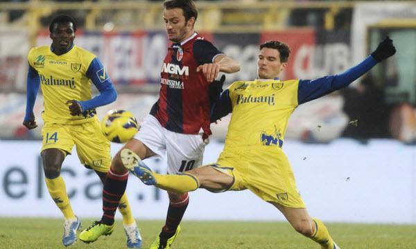 Bóng đá - Bologna vs Chievo 20h00, ngày 13/05