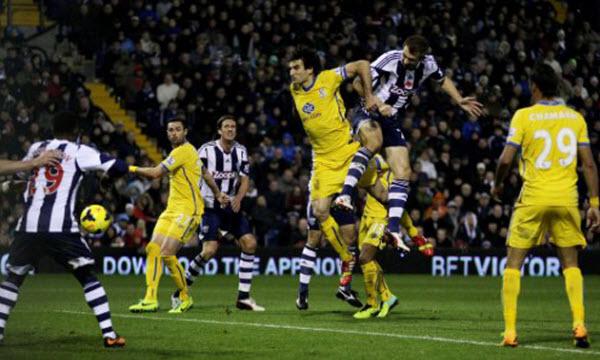 Bóng đá - Crystal Palace vs West Bromwich 21h00, ngày 13/05