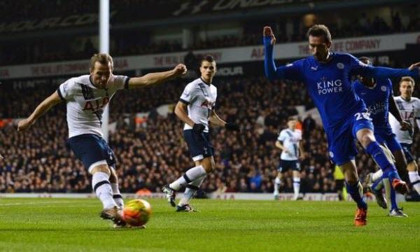 Bóng đá - Tottenham Hotspur vs Leicester City 21h00, ngày 13/05