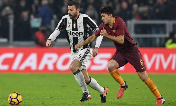 Bóng đá - AS Roma vs Juventus 01h45, ngày 14/05