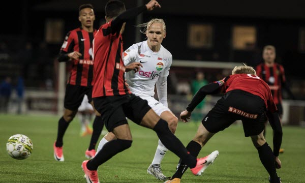 IFK Norrkoping vs IFK Goteborg 23h ngày 7/3