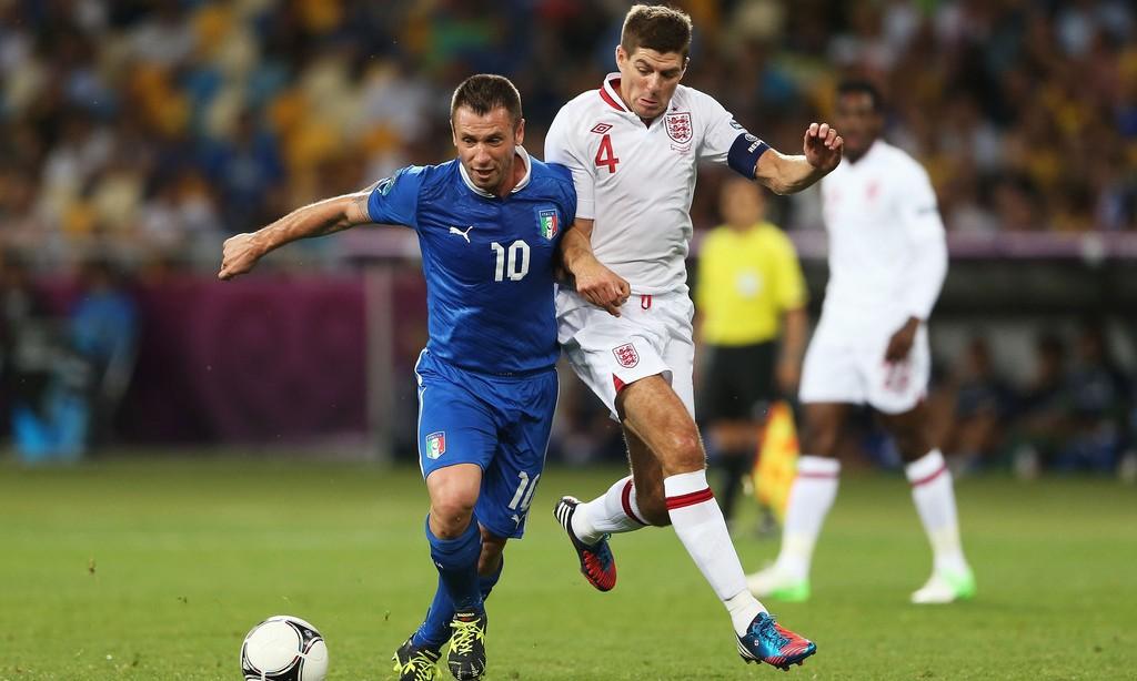 Phân tích Anh vs Italy 2h ngày 12/7