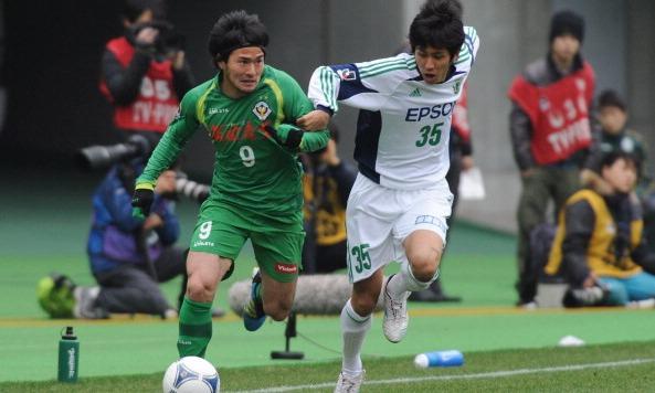 JEF United Ichihara vs Kyoto Purple Sanga 12h00 ngày 24/03