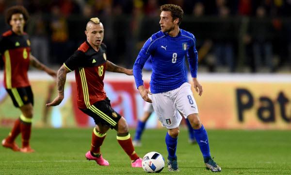 Nhận định dự đoán Bỉ vs Italy 2h ngày 3/7