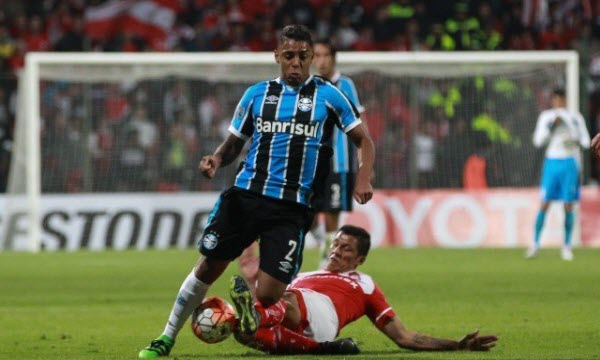 Bóng đá - Sport Club Recife (PE) vs Gremio (RS) 05h30, ngày 14/06