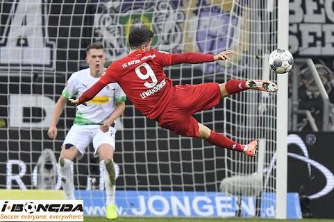 Bóng đá - Monchengladbach vs Bayern Munich 2h30 ngày 9/1