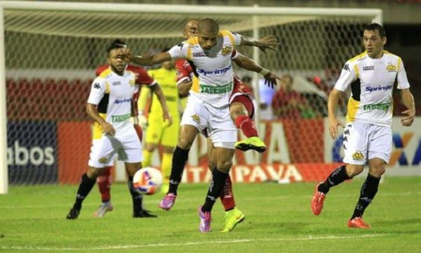 Bóng đá - Boa Esporte Clube vs CRB (AL) 06h30, ngày 14/07