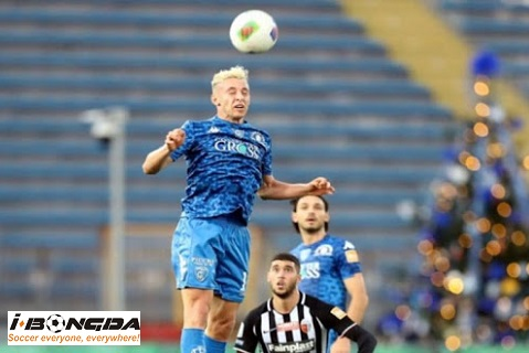 Bóng đá - Ascoli vs Empoli 20/04/2021 22h00