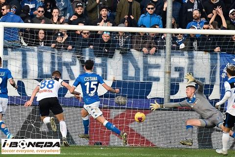 Bóng đá - Atalanta vs Brescia 2h45 ngày 15/7
