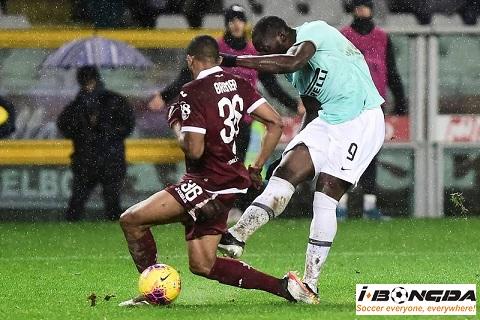 Thông tin trước trận Inter Milan vs Torino