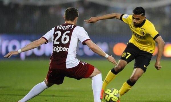 Phân tích Metz vs Lille 2h ngày 10/4