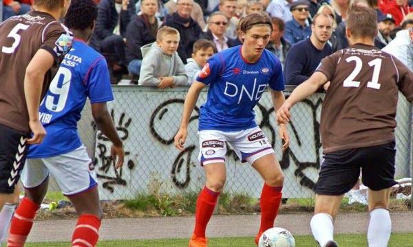 Bóng đá - Valerenga vs FK Haugesund 23h ngày 15/7