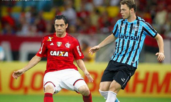 Bóng đá - Fluminense (RJ) vs Internacional (RS) 06h00, ngày 14/08