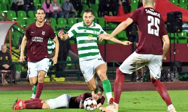 Dự đoán nhận định Celtic vs CFR Cluj 02h00 ngày 04/10