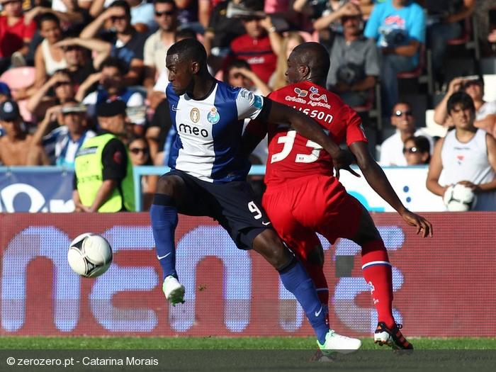 Phân tích Gil Vicente vs Porto 3h15 ngày 25/9