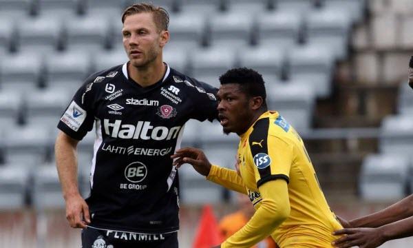 Bóng đá - KuPS vs Lahti 22h30, ngày 13/09
