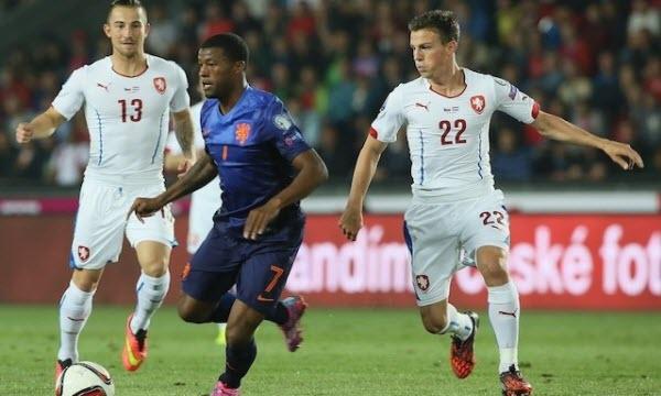 Nhận định dự đoán Hà Lan vs Séc 23h ngày 27/6