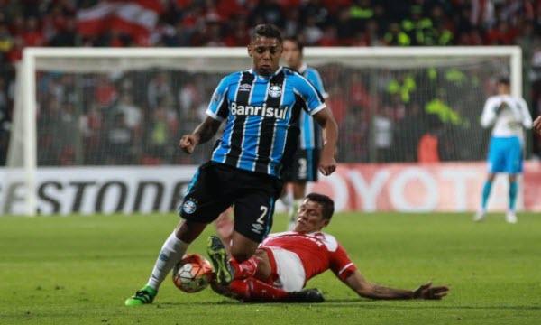 Bóng đá - Atletico Paranaense vs Gremio (RS) 05h00 ngày 05/09